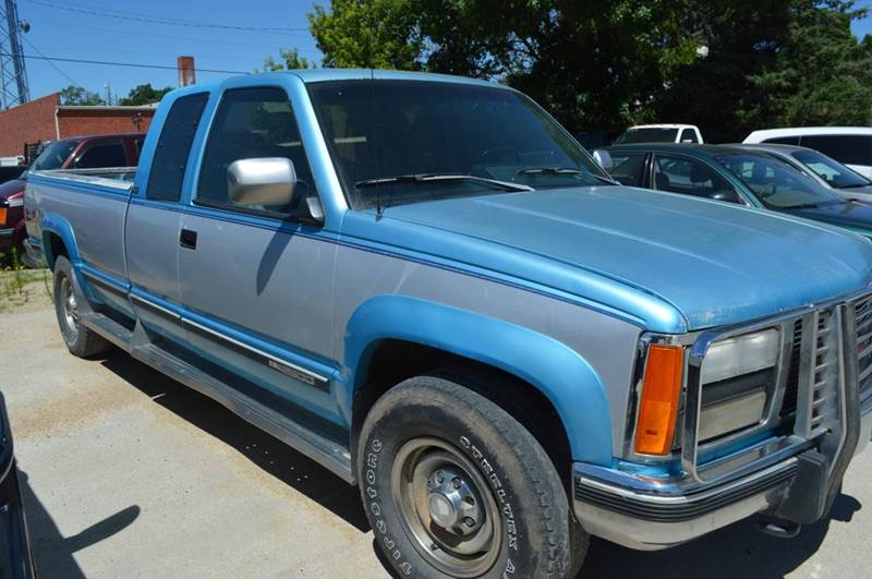 1993 GMC C/K 2500 Series  - Ainsworth NE