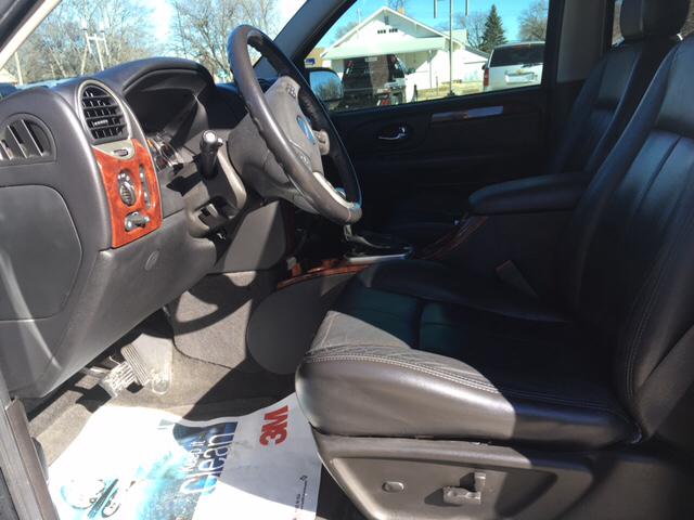 2007 GMC Envoy SLT 4dr SUV 4WD - Ainsworth NE