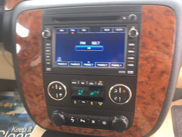 2008 Chevrolet Silverado 1500 LT2 4WD 4dr Crew Cab 5.8 ft. SB - Ainsworth NE