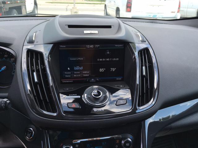 2013 Ford Escape Titanium AWD 4dr SUV - Ainsworth NE