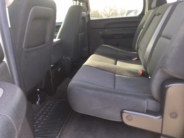 2013 GMC Sierra 1500 SLE 4x4 4dr Crew Cab 5.8 ft. SB - Ainsworth NE