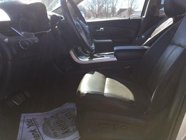 2013 Ford Edge Sport AWD 4dr SUV - Ainsworth NE