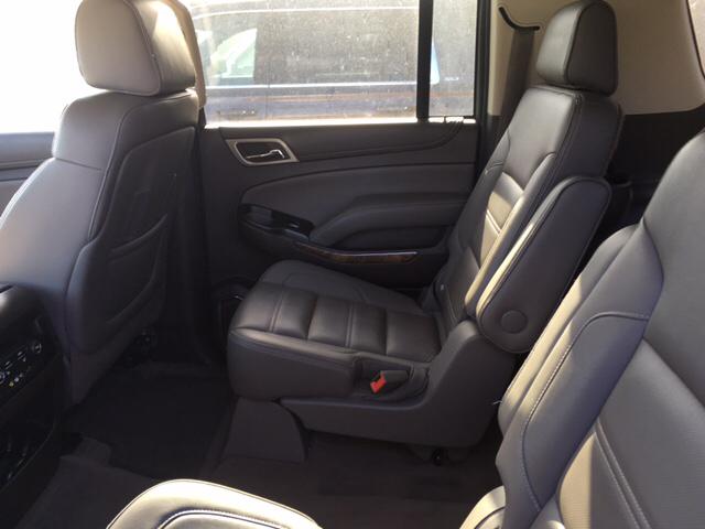 2015 GMC Yukon XL Denali 4x4 4dr SUV - Ainsworth NE