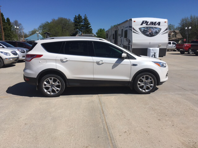 2014 Ford Escape AWD Titanium 4dr SUV - Ainsworth NE