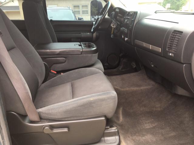 2009 Chevrolet Silverado 3500HD 4x4 LT 4dr Crew Cab LB DRW - Ainsworth NE