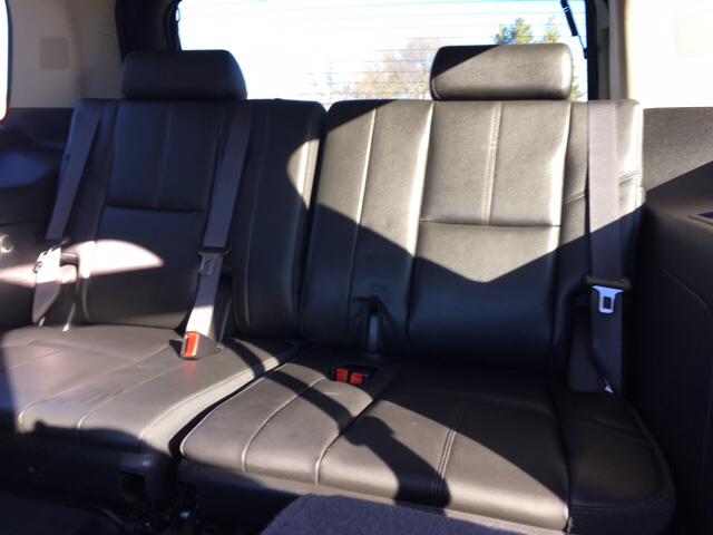 2013 Chevrolet Tahoe LT 4x4 4dr SUV - Ainsworth NE