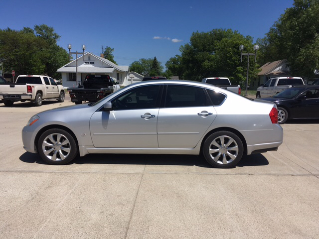 2007 Infiniti M35 AWD x 4dr Sedan - Ainsworth NE