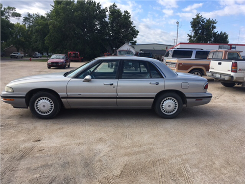 1998 Buick LeSabre for sale in Ainsworth, NE