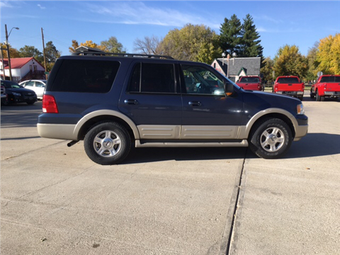 2005 Ford Expedition for sale in Ainsworth, NE