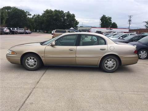 2005 Buick LeSabre for sale in Ainsworth, NE