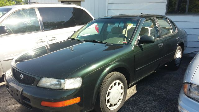 Used 1996 nissan maxima for sale for Marcy motors llc columbia mo