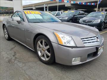 2005 Cadillac XLR for sale in Honolulu, HI