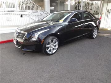 2014 Cadillac ATS for sale in Honolulu, HI