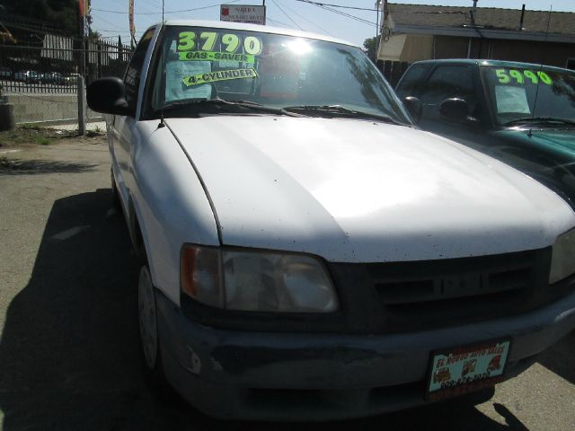 Used Isuzu Hombre For Sale