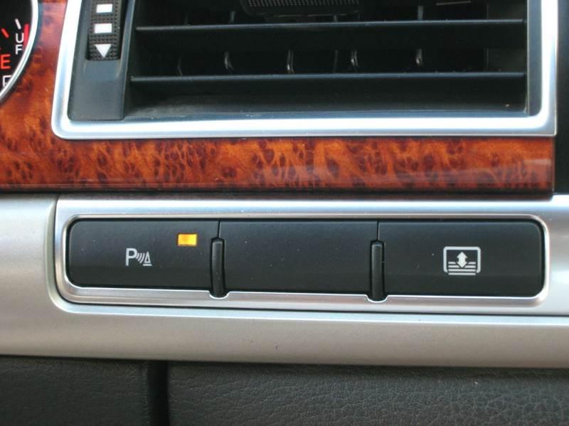 2007 Audi A8 L quattro AWD 4dr Sedan - Chantilly VA