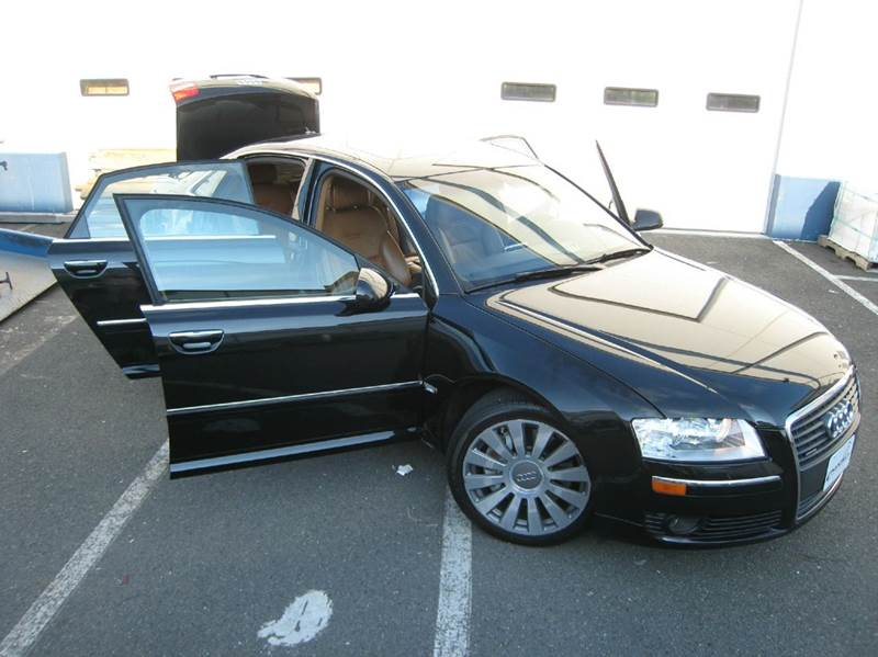 2007 Audi A8 L AWD quattro 4dr Sedan - Chantilly VA
