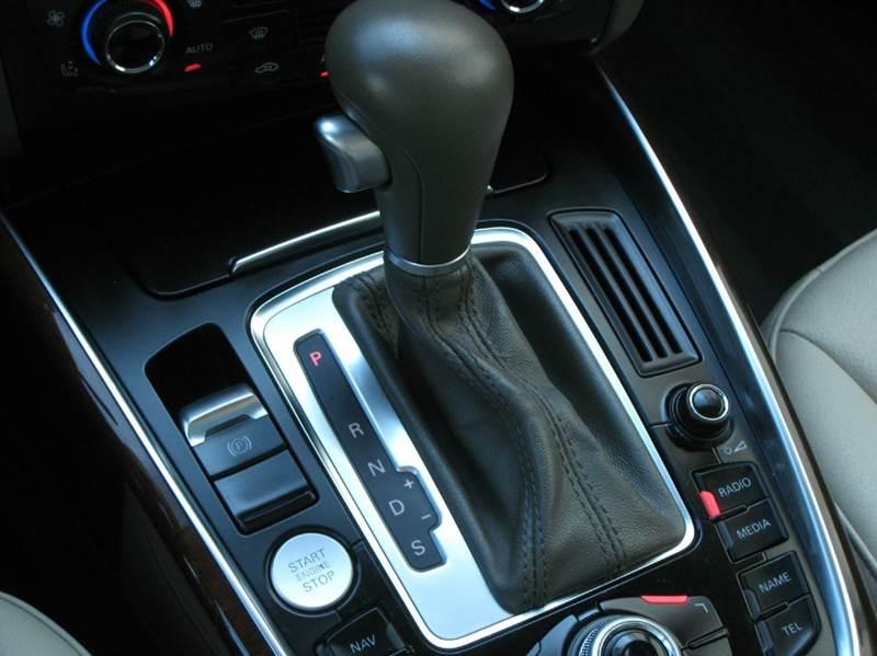 2012 Audi Q5 3.2 quattro Premium Plus AWD 4dr SUV - Chantilly VA