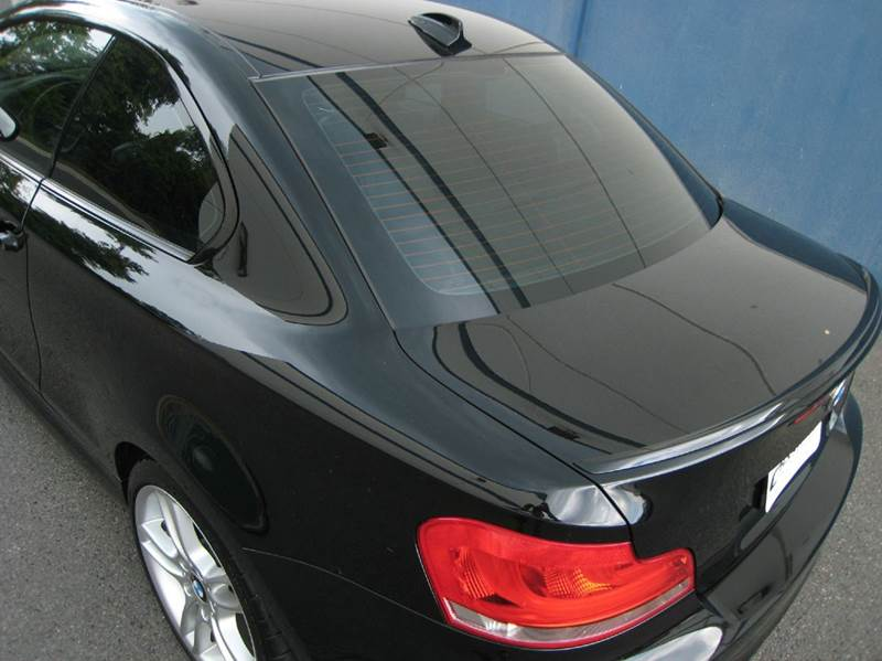 2013 BMW 1 Series 135i 2dr Coupe - Chantilly VA