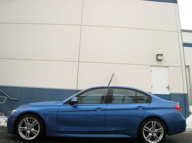2013 BMW 3 Series 328i 4dr Sedan**M PKG**TECH PKG** - Chantilly VA