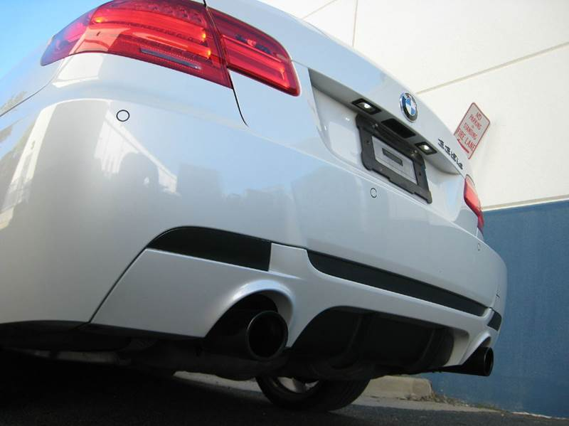 2013 BMW 3 Series 335is 2dr Coupe - Chantilly VA