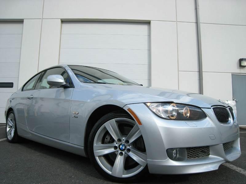 2010 BMW 3 Series AWD 335i xDrive 2dr Coupe - Chantilly VA