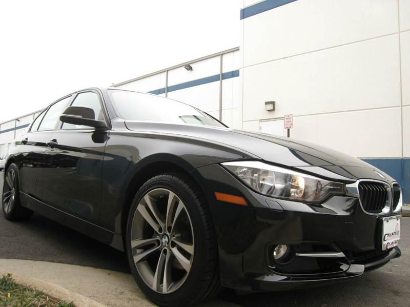 2013 BMW 3 Series 328i xDrive AWD 4dr Sedan**SPORT PKG**NAVI** - Chantilly VA