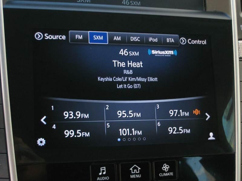 2014 Infiniti Q50 Premium AWD 4dr Sedan**NAVI**CLEAN CARFAX** - Chantilly VA