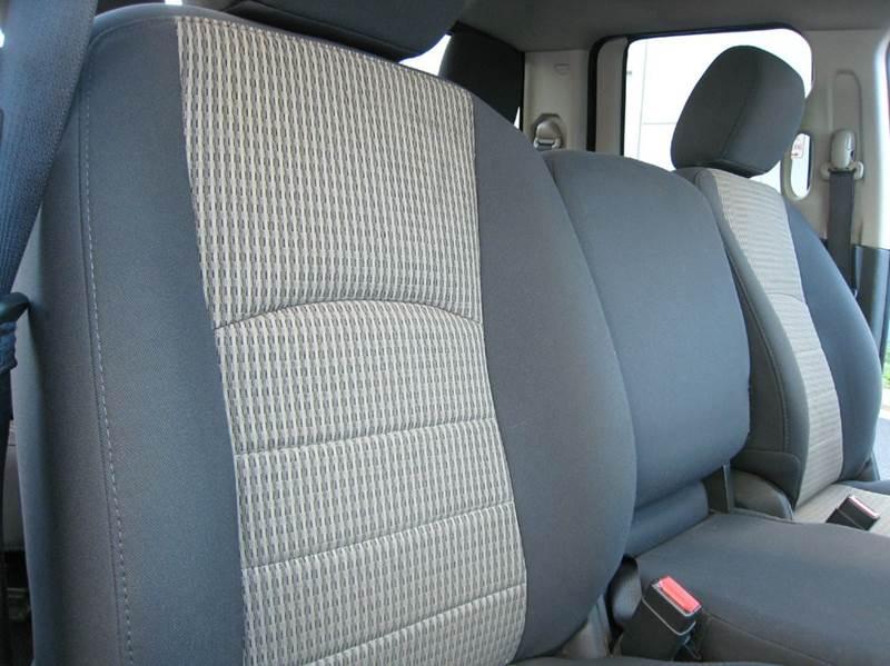 2011 RAM Ram Pickup 1500 4x4 Sport 4dr Quad Cab 6.3 ft. SB Pickup - Chantilly VA