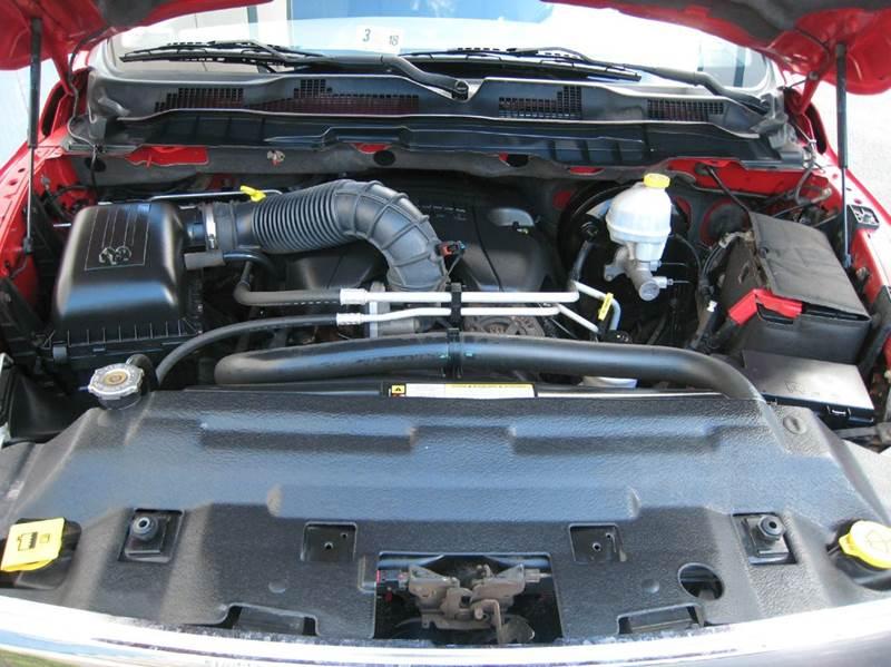 2011 RAM Ram Pickup 1500 Sport 4x4 4dr Quad Cab 6.3 ft. SB Pickup - Chantilly VA