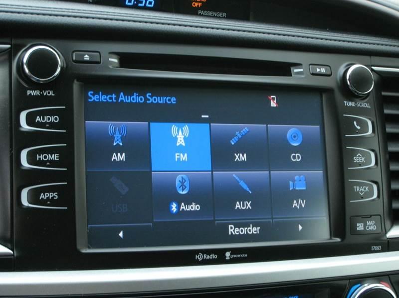 2014 Toyota Highlander AWD XLE 4dr SUV - Chantilly VA