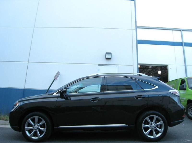 2012 Lexus RX 350 Luxury AWD 4dr SUV**NAVI**LUX PKG** - Chantilly VA