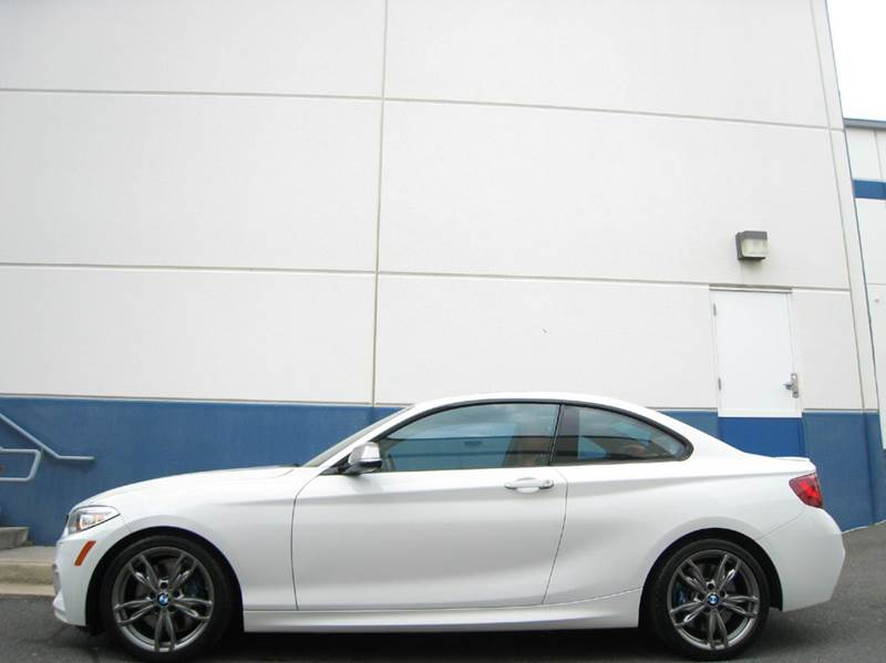 2014 BMW 2 Series M235i 2dr Coupe - Chantilly VA