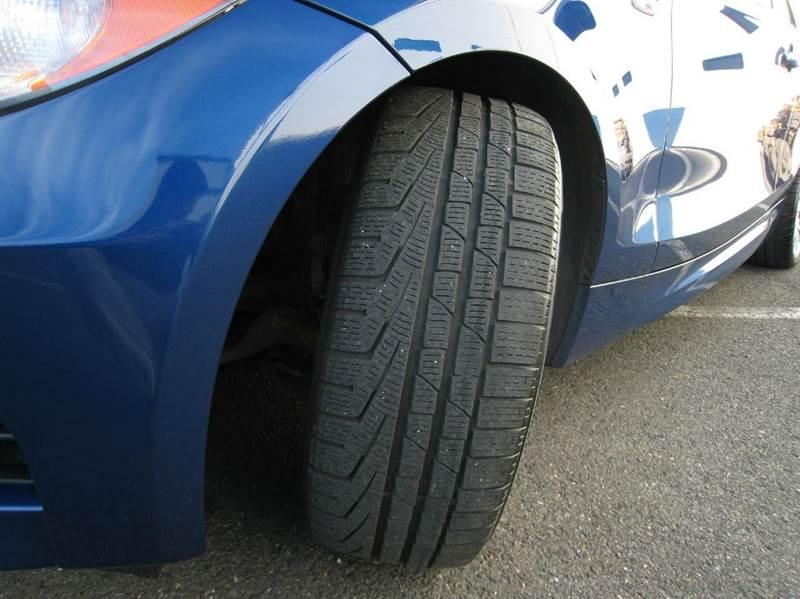 2011 BMW 1 Series 135i 2dr Coupe**M PKG**6 SPD** - Chantilly VA