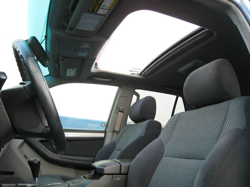 2005 Toyota 4Runner Sport Edition 4WD 4dr SUV - Chantilly VA