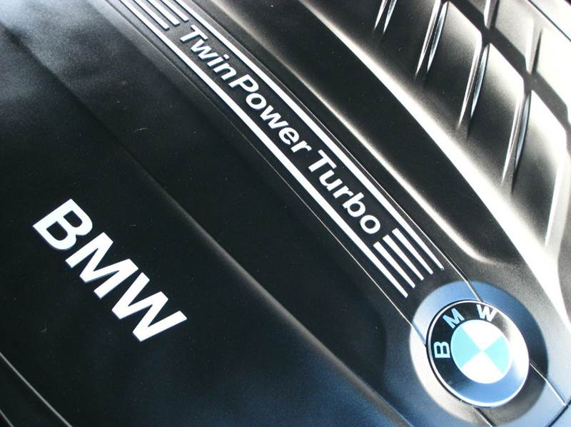 2014 BMW 4 Series AWD 435i xDrive 2dr Coupe - Chantilly VA