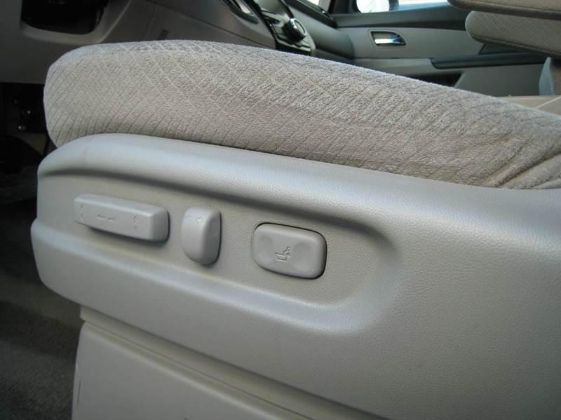 2014 Honda Odyssey EX 4dr Mini Van - Chantilly VA