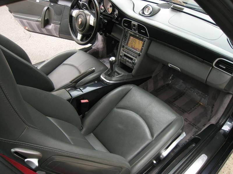 2006 Porsche 911 AWD Carrera 4S 2dr Coupe - Chantilly VA