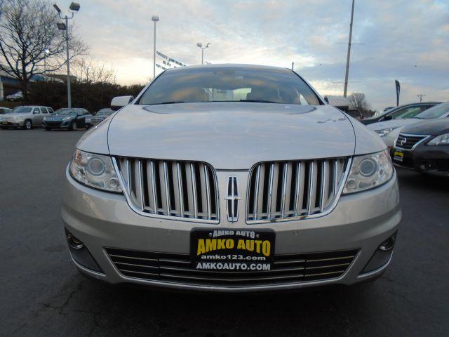 2009 Lincoln MKS for sale in Laurel MD