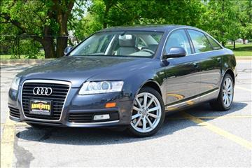 Audi a6 for sale maryland for Pohanka mercedes benz of salisbury