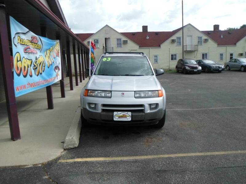 2003 Saturn Vue Fwd 4dr SUV V6 - Rochester MN