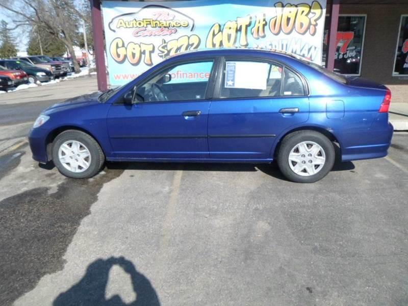 Kia Rochester Mn >> The AutoFinance Center - Used Cars - Rochester MN Dealer