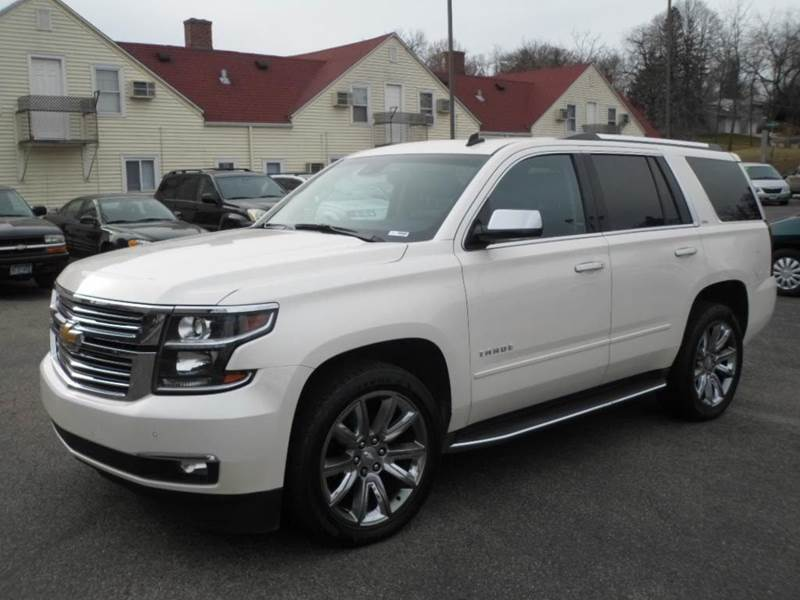 owned suv certified inventory in pre fort ltz chevrolet tahoe