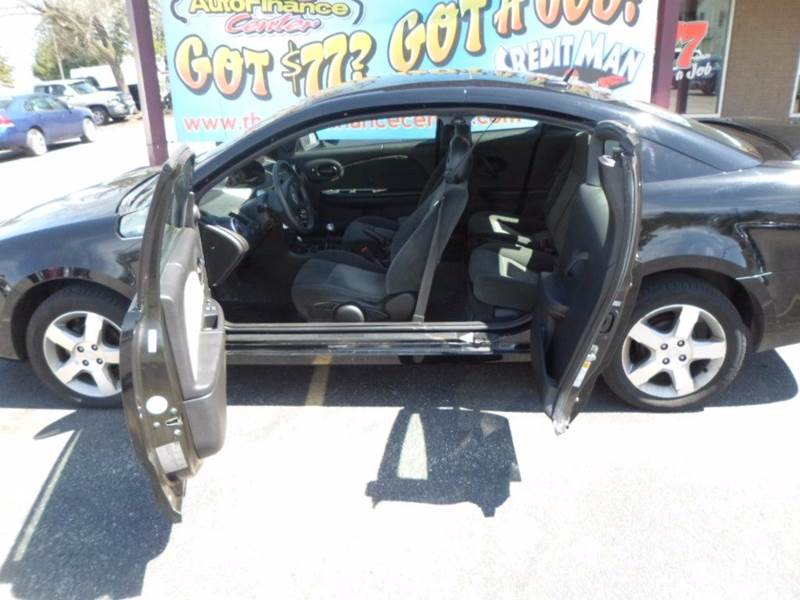 2007 Saturn Ion 3 4dr Coupe 5M - Rochester MN