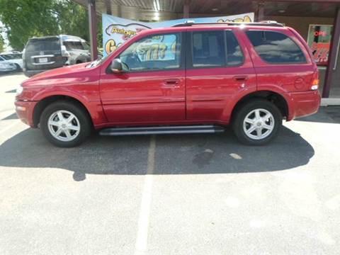 2002 Oldsmobile Bravada for sale in Rochester, MN