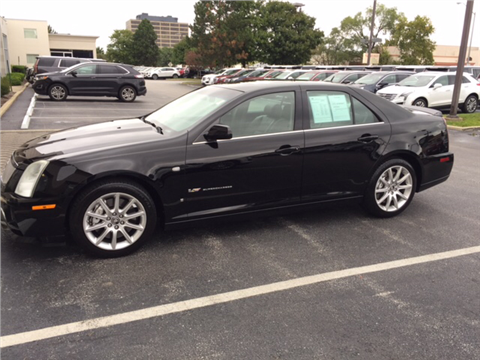 2006 cadillac sts v for sale in schaumburg il. Cars Review. Best American Auto & Cars Review