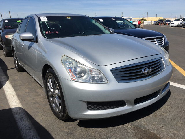 2009 infiniti g37 sedan journey 4dr sedan in phoenix az. Black Bedroom Furniture Sets. Home Design Ideas
