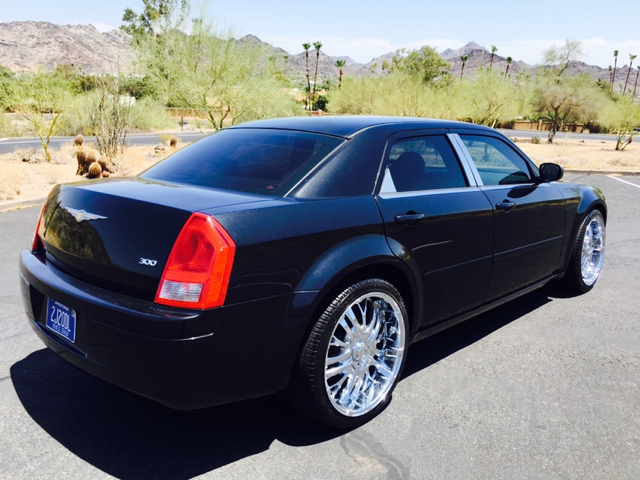 2005 chrysler 300 base rwd 4dr sedan in phoenix az buy right auto. Cars Review. Best American Auto & Cars Review