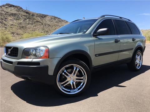 Volvo For Sale Phoenix, AZ - Carsforsale.com