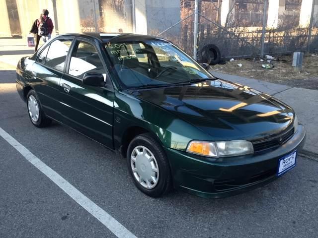 Mitsubishi For Sale In Jersey City Nj Carsforsale Com