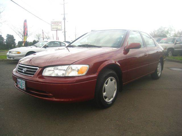 2000 toyota camry for sale in cornelius or. Black Bedroom Furniture Sets. Home Design Ideas
